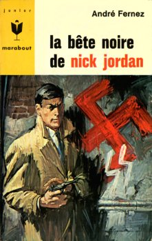 La bête noire de Nick Jordan