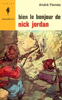 Bien le bonjour de Nick Jordan