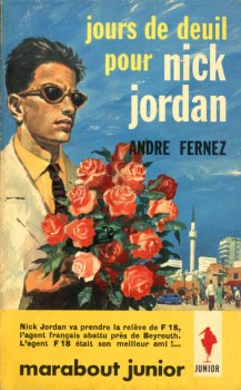 Jour de deuil pour Nick Jordan