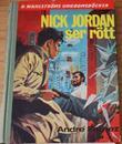 Nick Jordan ser rött