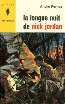 La longue nuit de Nick Jordan