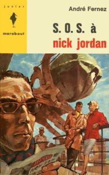 S.O.S. à Nick Jordan