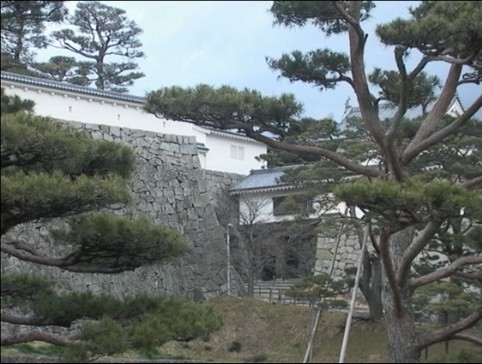 Kasumi parc Ke-jo